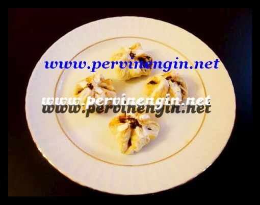 KOLAY MANTI(milföy hamuruyla)