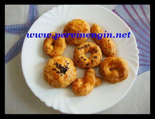 AİLEBOYU KURABİYE (peynirli, maydanozlu, çörekotlu v.b.)