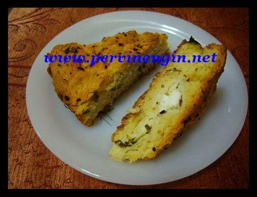 TUZLU KEK(peynirli)